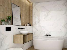 Carrara 390