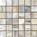 Expo Mosaico Multicolor 30x30 cm