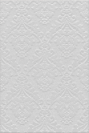 Decor Florence 3 Grey 33.3x50 cm