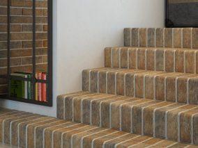 Lauko laiptams