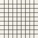 Colors Mosaico Bianco 30x30 cm