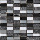 Myka Black 30x30 cm