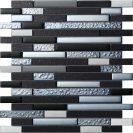 Quartz Black 30x30 cm