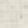 Rialto Blanc Mosaico 5x5 su rete 30x30 cm