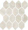 Rialto Blanc Mosaico Esagona Mix 31x33 cm