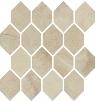 Rialto Caramel Mosaico Esagona Mix 31x33 cm