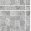 Rialto Sky Mosaico 5x5 su rete 30x30 cm