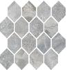 Rialto Sky Mosaico Esagona Mix 31x33 cm