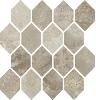 Rialto Taupe Mosaico Esagona Mix 31x33 cm
