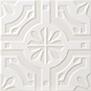 Triplex Real White 20x20 cm