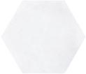 Urban Hexagon Melange Light 29.2x25.4 cm