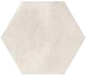 Urban Hexagon Melange Natural 29.2x25.4 cm