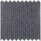 Graphite Herringbone 30x29,8 cm