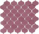 Goccia Borgogna 28,2x23,5 cm