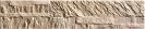 Corinto Beige 10x50 cm