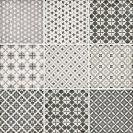 Art Nouveau Alameda Grey 20x20 cm