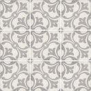 Art Nouveau La Rambla Grey 20x20 cm