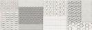 Armor Texture Cenere 25x75 cm