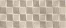 Fusion Struttura Visone 25x60 cm