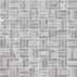 Mosaico Tex Mix Sky su rete 30x30 cm