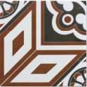 Shabo Zircon 22,3x22,3 cm