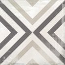 Avenue Grey Decor Square 18,7x18,7 cm