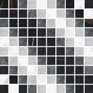 Byron Intarsio A Dark 30x30 cm