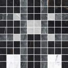 Byron Intarsio D Check 30x30 cm