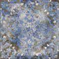 Maoiliche 5 Blu 20x20 cm