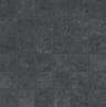 LIMESTONE ANTHRACITE MOSAICO 30X30 CM
