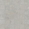 LIMESTONE GREY MOSAICO 30X30 CM