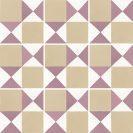 Caprice DECO Chess Colours 20x20 cm