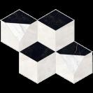Cubes Mosaico 30x34,6 cm