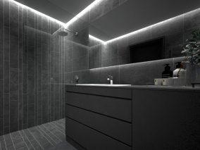 Juodas minimalizmas #190