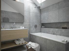 Moderni vonia #194