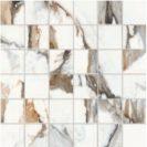 Calacatta gold mosaico 30,2 x 30,2 cm