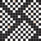 Mosaico Tappeto Cava Nuovo 30x30 cm