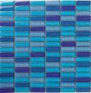 Cristal Blue Sky 30x30 cm