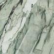 Calacatta Mint Gloss 120x120 cm