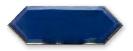 Cupidon Gold Imperial Blue Bisel 10x30 cm