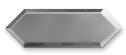 Cupidon Silver Bisel 10x30 cm
