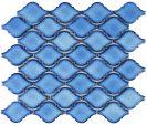 Tanit Blue 28,2x24,9 cm