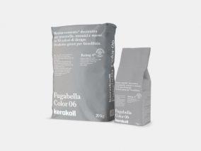 Fugabella Color Kerakoll